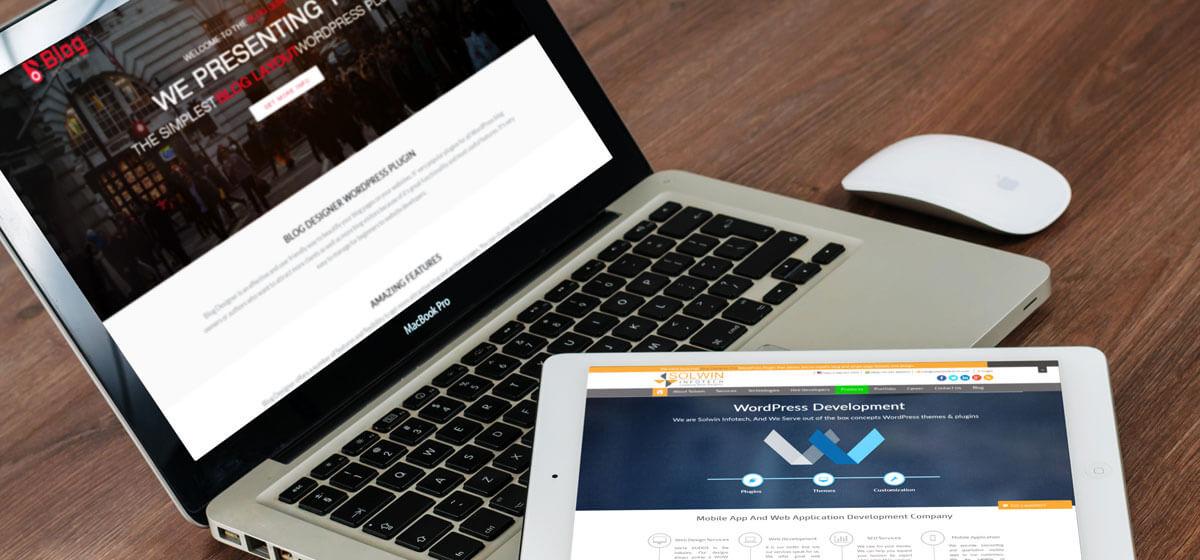Web Design & Web Development Company