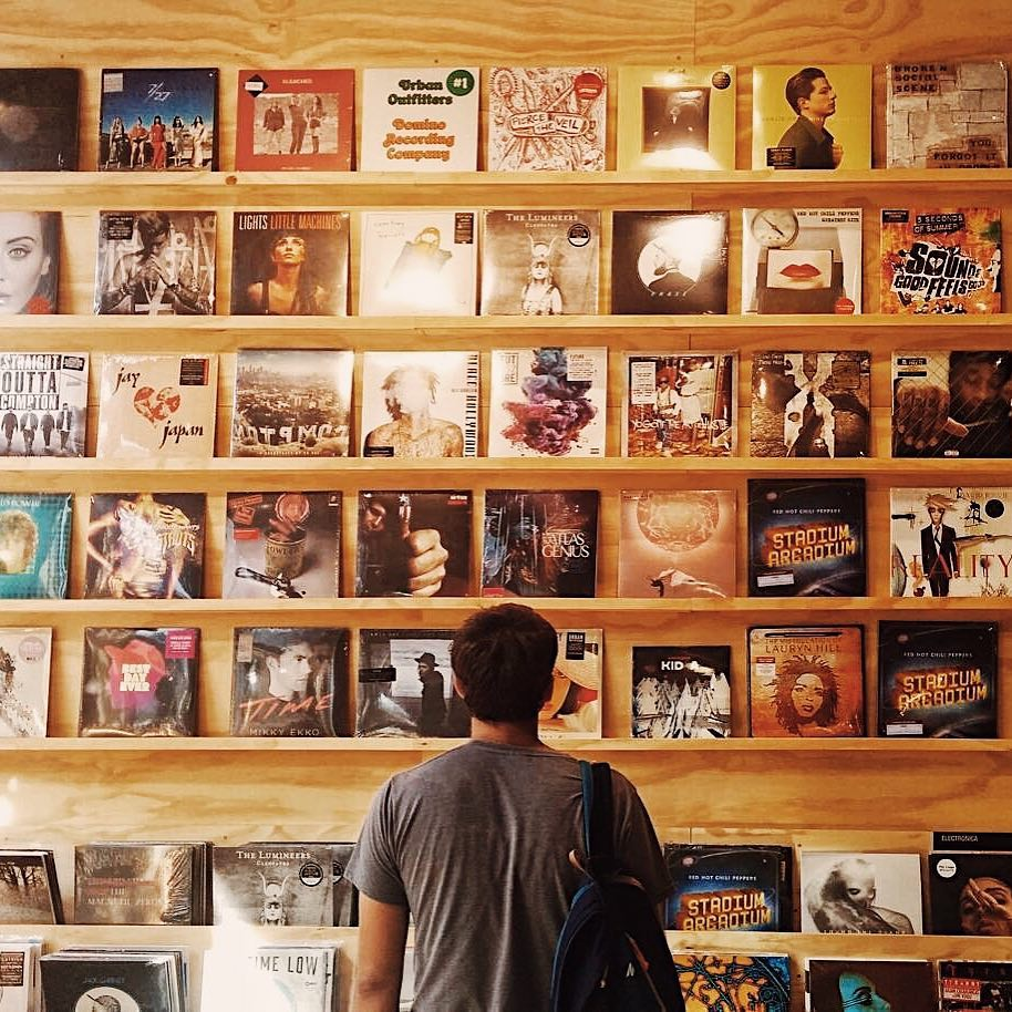 6 Most Effective Ways To Launch New Music Album