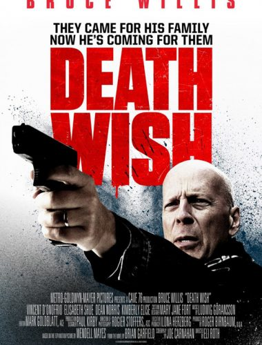 Death Wish – They came for his family