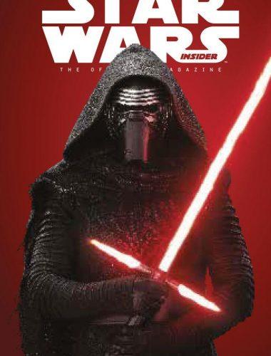 Star Wars Insider 2018 Special