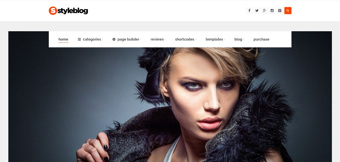 StyleBlog Just another WordPress site
