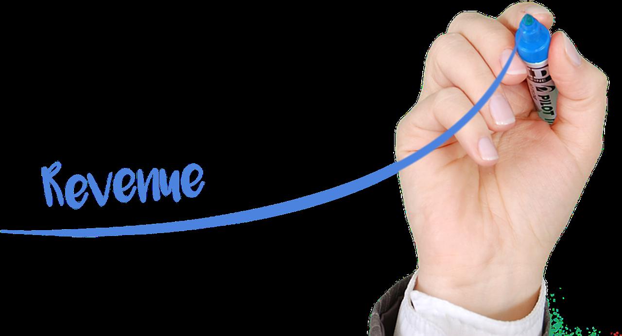 Blogging vs Instagram revenue